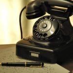 英語で、モーニングコール、morning call!実はモーニングコール、morning callはもう和製英語とは言い切れない!